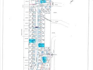 Terrain à vendre à Sainte-Anne-de-Beaupré, Capitale-Nationale, Rue  Étienne-Racine, 13477081 - Centris.ca