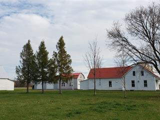 Maison à vendre à Saint-Sébastien (Montérégie), Montérégie, 471, Rang  Palmer, 17781115 - Centris.ca