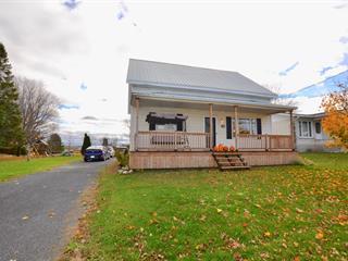 Maison à vendre à Saint-Guillaume, Centre-du-Québec, 20, Rue  Principale, 11783619 - Centris.ca
