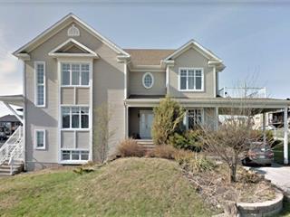 Quadruplex for sale in Sherbrooke (Brompton/Rock Forest/Saint-Élie/Deauville), Estrie, 1415 - 1421, Rue  Marcel-Marcotte, 15713536 - Centris.ca