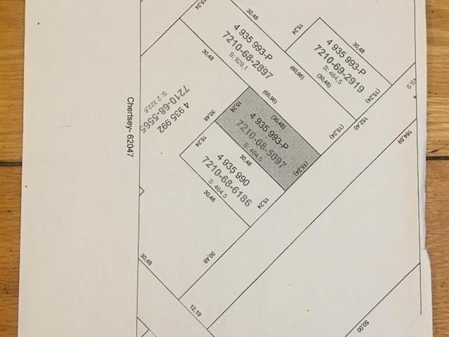 Terrain à vendre à Chertsey, Lanaudière, District 5, 26539709 - Centris.ca