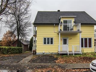 Duplex à vendre à Saguenay (Jonquière), Saguenay/Lac-Saint-Jean, 3729 - 3731, Rue  De Montcalm, 25968615 - Centris.ca