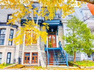 Maison à vendre à Montréal (Le Plateau-Mont-Royal), Montréal (Île), 3761, Avenue  Laval, 21274995 - Centris.ca