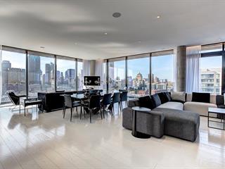 Condo / Apartment for rent in Montréal (Le Sud-Ouest), Montréal (Island), 242, Rue  Young, apt. 1801, 21584908 - Centris.ca