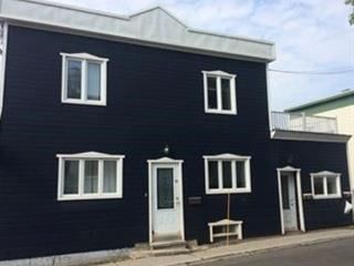 Quadruplex for sale in Lévis (Desjardins), Chaudière-Appalaches, 51 - 51C, Rue  Saint-Joseph, 18330651 - Centris.ca
