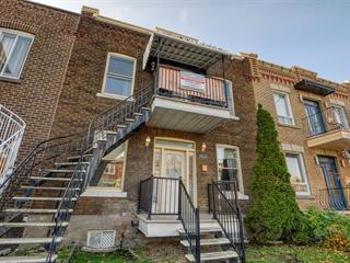 Duplex for sale in Montréal (Le Sud-Ouest), Montréal (Island), 2018 - 2020, Rue  Jolicoeur, 12712970 - Centris.ca