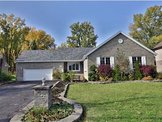 Maison à vendre à Delson, Montérégie, 209, Rue  Principale Sud, 24975305 - Centris.ca