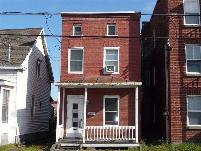 Maison à vendre à Trois-Rivières, Mauricie, 1227, Rue  Bellefeuille, 25486586 - Centris.ca