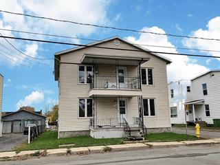 Duplex for sale in Plessisville - Ville, Centre-du-Québec, 1954 - 1956, Avenue  Saint-Laurent, 22140377 - Centris.ca
