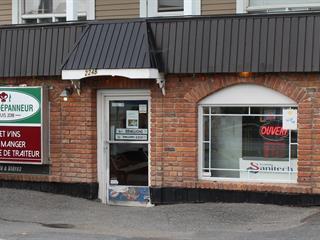 Commerce à vendre à Beauceville, Chaudière-Appalaches, 224, 6e Avenue, 25301261 - Centris.ca