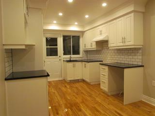Condo / Apartment for rent in Montréal (Mercier/Hochelaga-Maisonneuve), Montréal (Island), 4947, Avenue  De Repentigny, 12490606 - Centris.ca