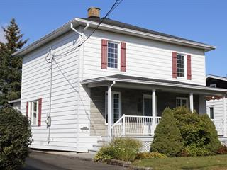 House for sale in Montmagny, Chaudière-Appalaches, 9, Rue  Talbot, 27992486 - Centris.ca