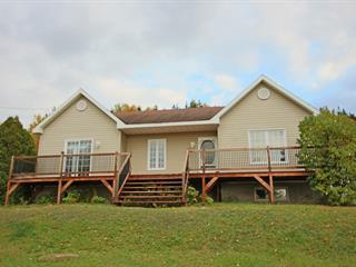Maison à vendre à Sainte-Anne-de-la-Pocatière, Bas-Saint-Laurent, 204, Chemin de la Montagne-Thiboutot, 28564491 - Centris.ca