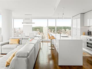 Condo / Appartement à louer à Montréal (Ville-Marie), Montréal (Île), 1450, boulevard  René-Lévesque Ouest, app. 3302, 9098163 - Centris.ca