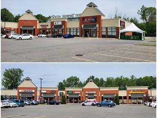 Local commercial à louer à Laval (Fabreville), Laval, 4745 - 4769, boulevard  Dagenais Ouest, 22897174 - Centris.ca