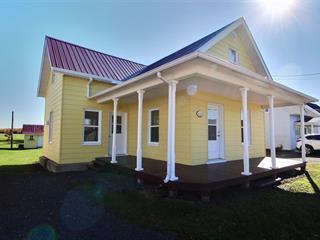 Maison à vendre à Deschaillons-sur-Saint-Laurent, Centre-du-Québec, 1433, Route  Marie-Victorin, 23391921 - Centris.ca