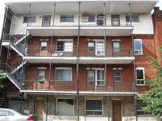 Income properties for sale in Trois-Rivières, Mauricie, 851 - 863, Rue  Sainte-Cécile, 16114697 - Centris.ca