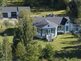Cottage for sale in Lac-Édouard, Mauricie, 24, Rue  Edgar, 14786128 - Centris.ca