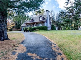 Maison à vendre à Saint-Sauveur, Laurentides, 109, Chemin  Champagne, 24710470 - Centris.ca