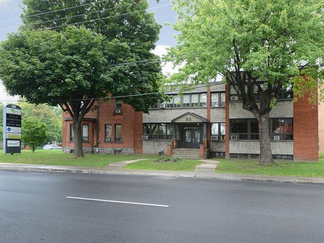 Local commercial à louer à Salaberry-de-Valleyfield, Montérégie, 50, Rue  Jacques-Cartier, local 201, 10523397 - Centris.ca