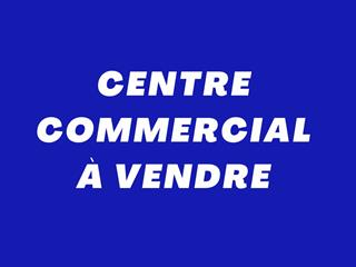 Bâtisse commerciale à vendre à Sainte-Anne-de-Beaupré, Capitale-Nationale, 9749, boulevard  Sainte-Anne, 13435728 - Centris.ca