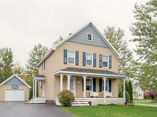 House for sale in Cap-Santé, Capitale-Nationale, 56, Rue  Cartier, 25610628 - Centris.ca