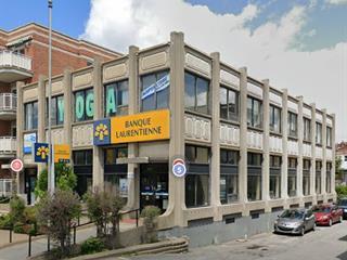 Bâtisse commerciale à vendre à Montréal (Anjou), Montréal (Île), 6651 - 6655, boulevard  Joseph-Renaud, 28221940 - Centris.ca