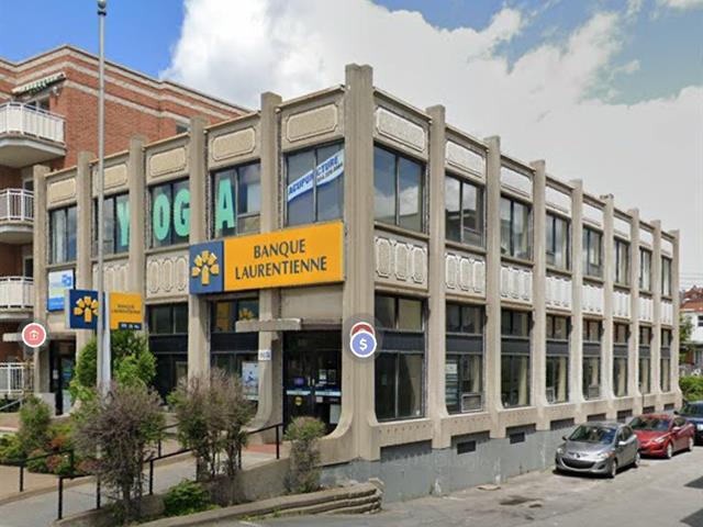 Commercial building for sale in Montréal (Anjou), Montréal (Island), 6651 - 6655, boulevard  Joseph-Renaud, 28221940 - Centris.ca