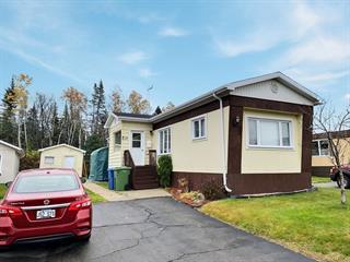 Maison mobile à vendre à Baie-Comeau, Côte-Nord, 28, Avenue  La Fontaine, 9857847 - Centris.ca