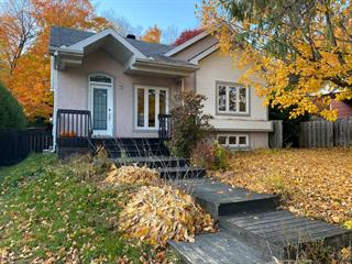 House for sale in Papineauville, Outaouais, 223, Rue  Henri-Bourassa, 12335753 - Centris.ca