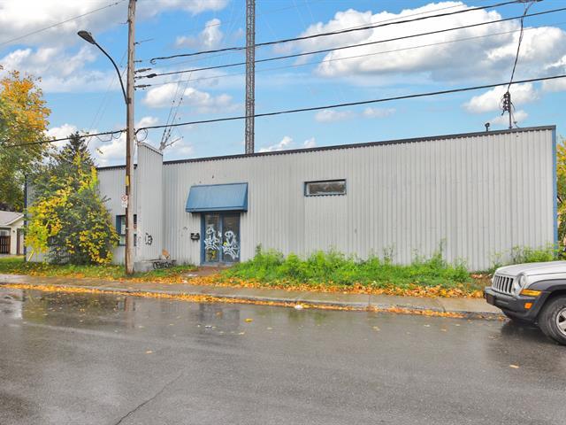 Bâtisse industrielle à louer à Montréal (Rivière-des-Prairies/Pointe-aux-Trembles), Montréal (Île), 11855, Rue  Victoria, 18869390 - Centris.ca