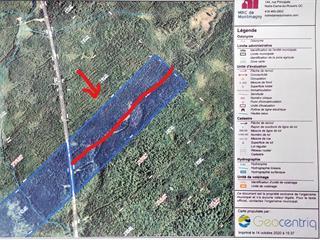 Terre à vendre à Notre-Dame-du-Rosaire, Chaudière-Appalaches, Route  283, 27559747 - Centris.ca