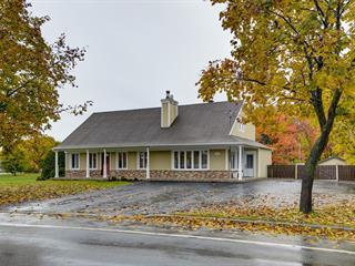 House for sale in Saint-Augustin-de-Desmaures, Capitale-Nationale, 496, Route  Tessier, 16411077 - Centris.ca