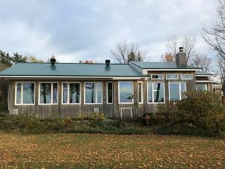 House for sale in L'Islet, Chaudière-Appalaches, 350, Chemin de la Grève, 11028606 - Centris.ca
