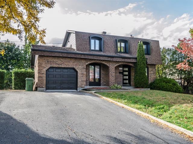House for sale in Boucherville, Montérégie, 1040, Rue du Perche, 19611065 - Centris.ca