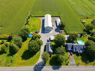 Farm for sale in Saint-Césaire, Montérégie, 158B, Rang  Saint-Ours, 9115273 - Centris.ca