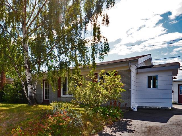 Maison à vendre à Port-Cartier, Côte-Nord, 62, Avenue  Boisvert, 23707986 - Centris.ca