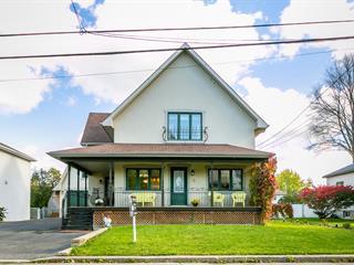 Maison à vendre à Delson, Montérégie, 10, Rue  Lamarche, 21663980 - Centris.ca
