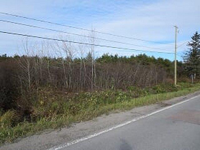 Terrain à vendre à Saint-David-de-Falardeau, Saguenay/Lac-Saint-Jean, 2e Rang, 27929371 - Centris.ca