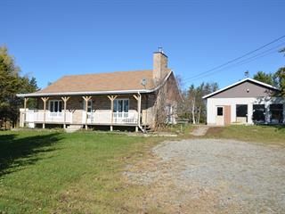 House for sale in Landrienne, Abitibi-Témiscamingue, 411, Route  386 Ouest, 26640455 - Centris.ca