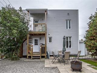 Duplex for sale in Québec (Beauport), Capitale-Nationale, 2655 - 2665, Rue  Évangéline, 21596782 - Centris.ca