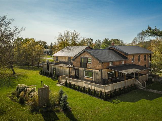 Maison à vendre à Stanbridge East, Montérégie, 7, Rue  Caleb-Tree, 27772516 - Centris.ca
