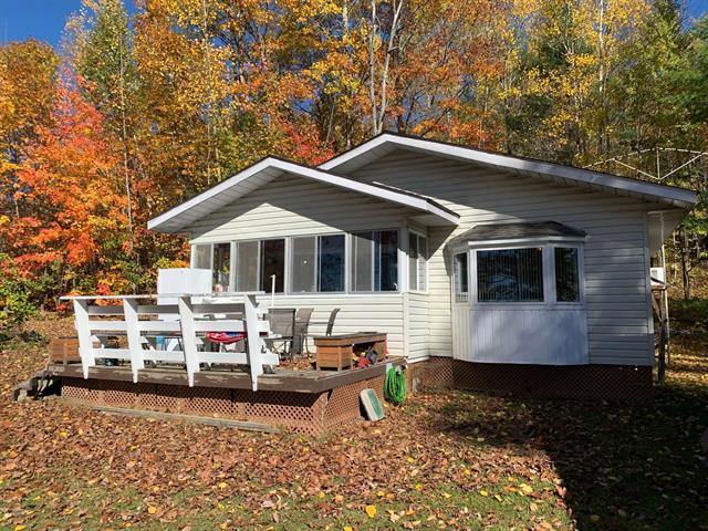 Cottage for sale in Waltham, Outaouais, 51, Chemin  Lamarche, 9372968 - Centris.ca
