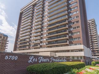 Condo à vendre à Côte-Saint-Luc, Montréal (Île), 5720, boulevard  Cavendish, app. 706, 10148503 - Centris.ca