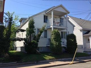 Triplex for sale in Saint-Joseph-de-Sorel, Montérégie, 514 - 516, Rue  Richelieu, 25397232 - Centris.ca