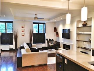 Condo / Apartment for rent in Québec (La Cité-Limoilou), Capitale-Nationale, 67, Rue  D'Auteuil, apt. 101, 13883077 - Centris.ca