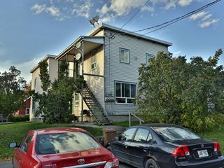 Quadruplex à vendre à Saint-Pie, Montérégie, 25, Avenue  Montcalm, 25941281 - Centris.ca