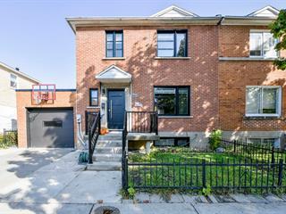 Maison à vendre à Montréal (Villeray/Saint-Michel/Parc-Extension), Montréal (Île), 7779, Rue  Birnam, 22251659 - Centris.ca