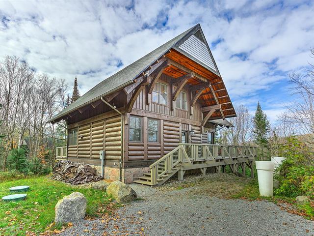 Maison à vendre à Lac-Supérieur, Laurentides, 34, Chemin des Pruches, 15540984 - Centris.ca