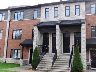 Condo à vendre à Laval (Chomedey), Laval, 3968, Rue  Antoine-Bedwani, 11393124 - Centris.ca